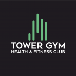 Логотип Tower Gym