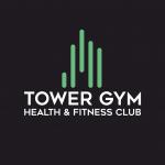 Логотип Tower Gym